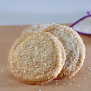 Soft-Baked Cookie 1LB Gift Tin (30 Pieces)