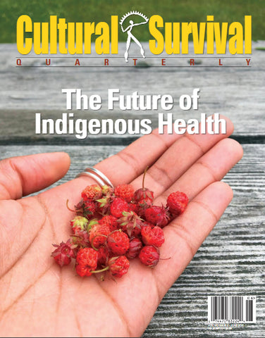CSQ 44-2 The Future of Indigenous Health