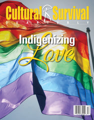 CSQ 43-4. December 2019: Indigenizing Love