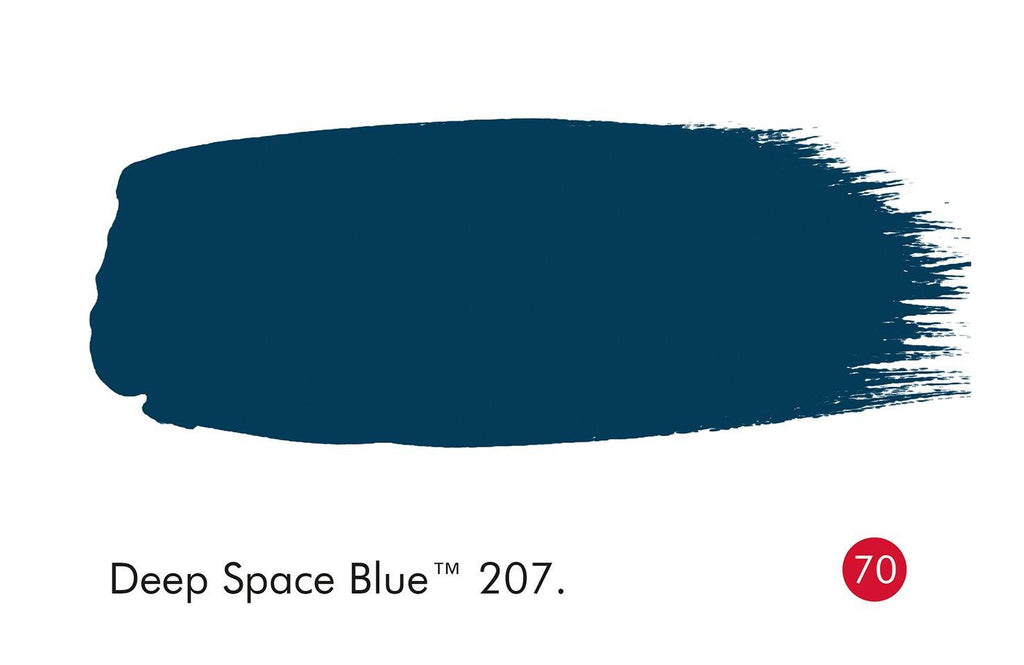 Deep Space Blue - 207 - Joal Interiors