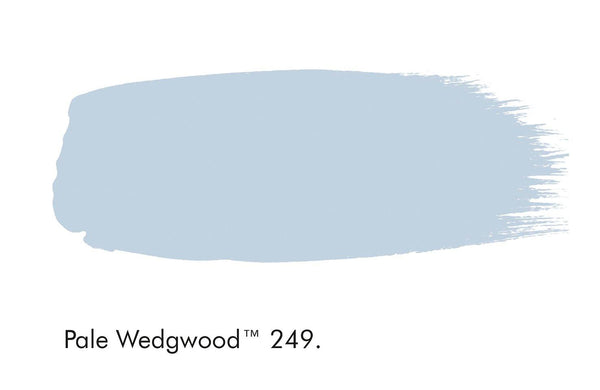 Pale Wedgwood - 249 - Joal Interiors