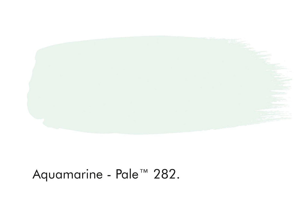 Aquamarine Pale - 282 - Joal Interiors