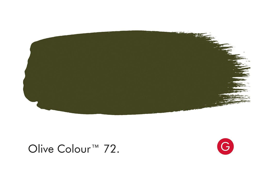 Olive Colour - 72 - Joal Interiors