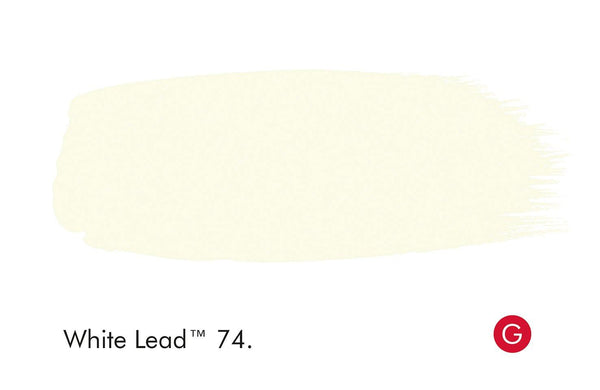 White Lead.- 74 - Joal Interiors