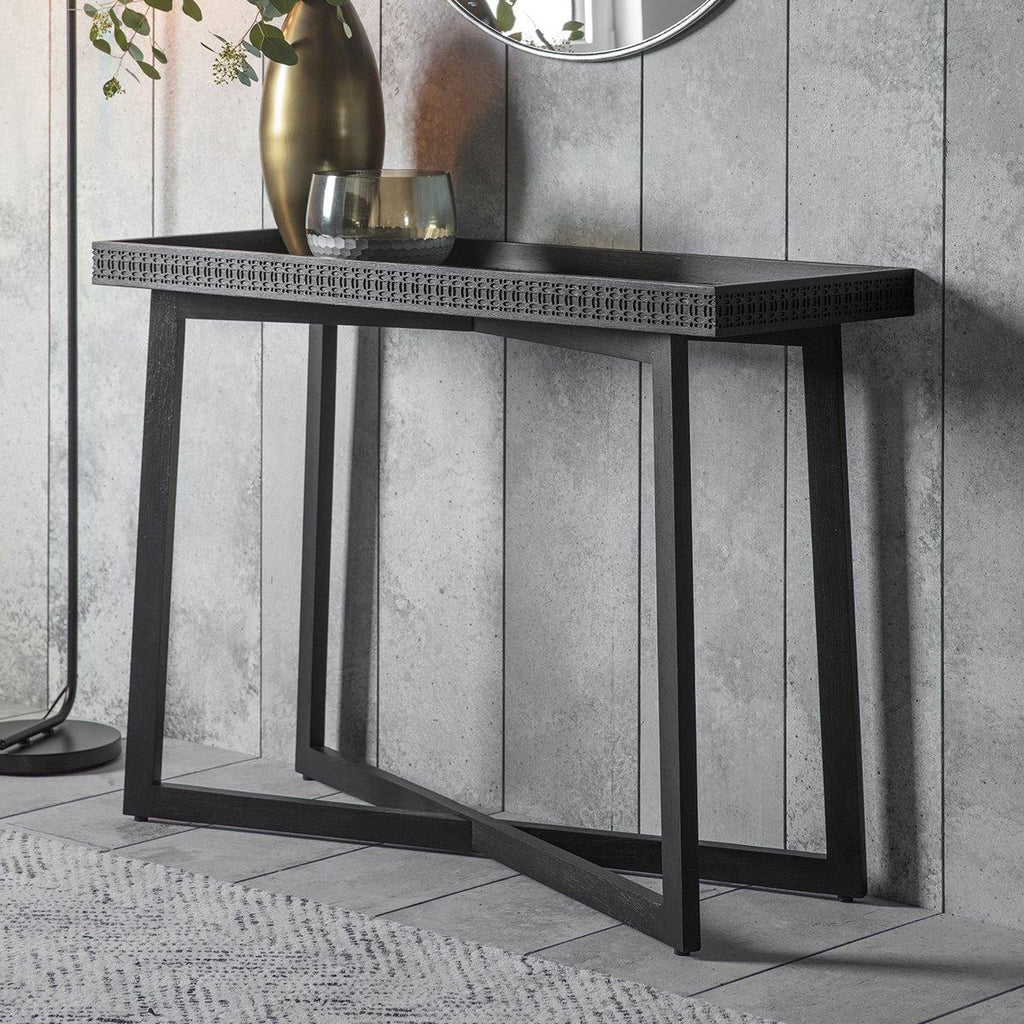 Ada Boutique Console Table - Joal Interiors