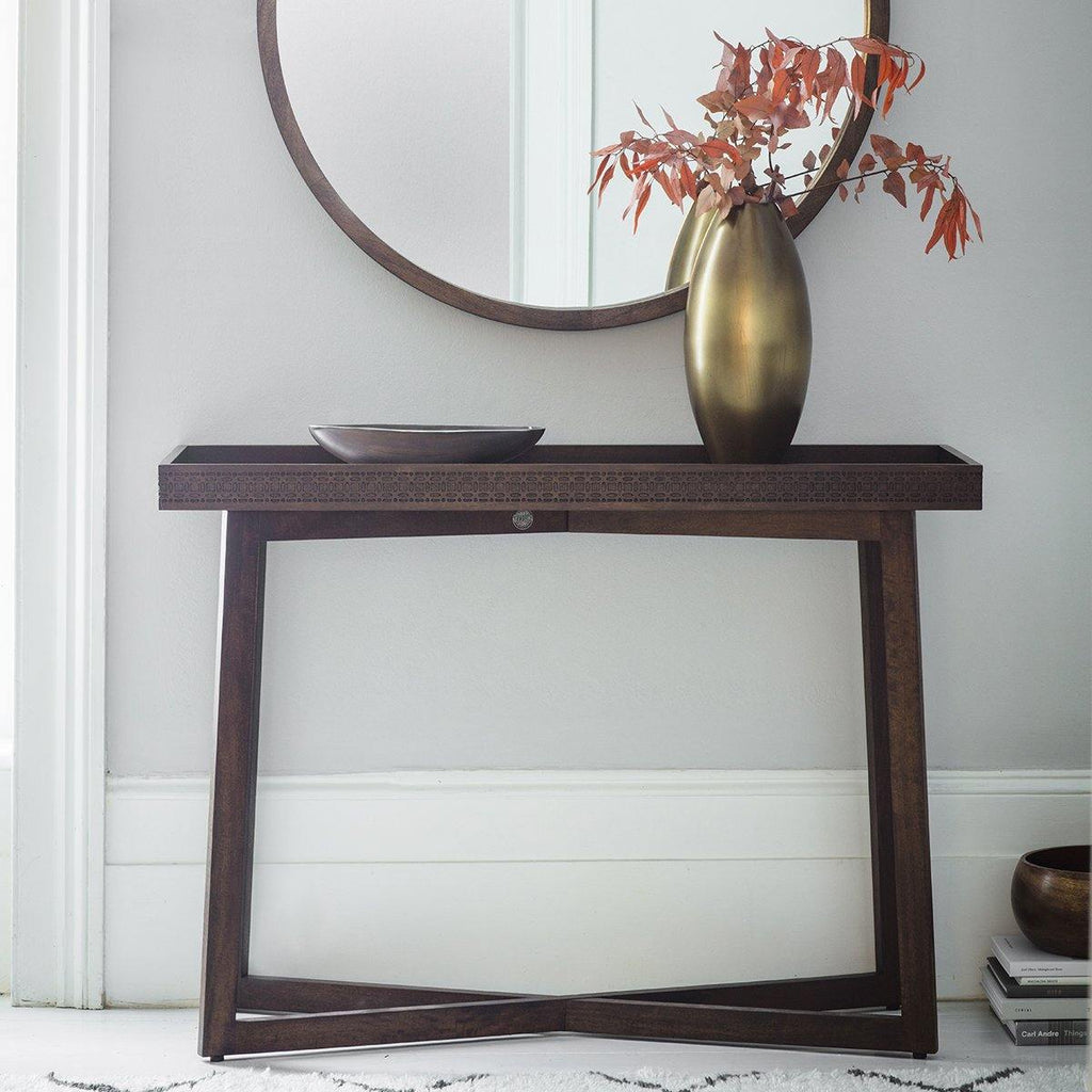 Ada Retreat Console Table - Joal Interiors