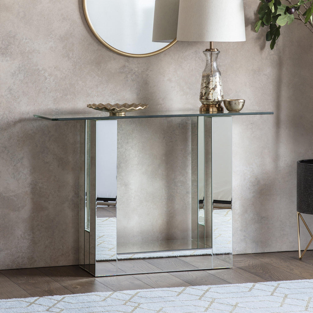Charlie Console Table - Joal Interiors