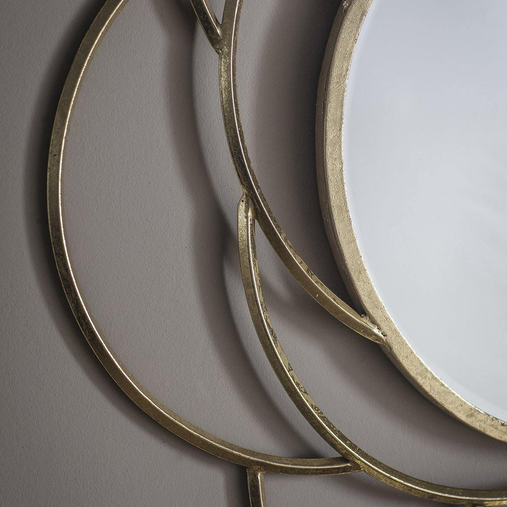 Ela Mirror - Joal Interiors