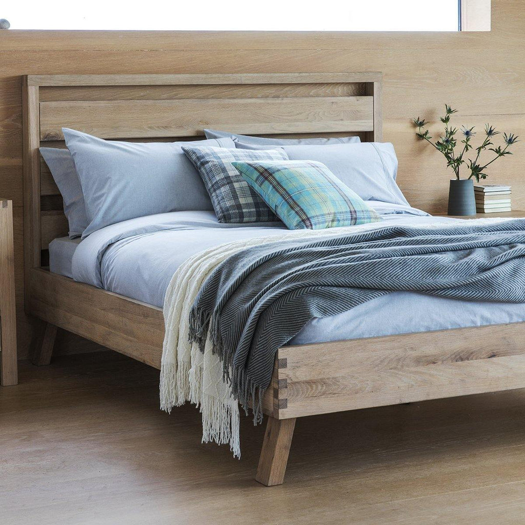"Freya 4'6"" Bed Frame - Joal Interiors"