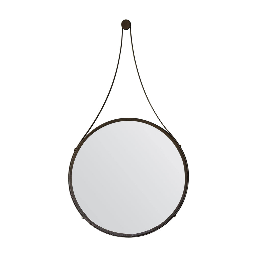 Georgia Round Mirror - Joal Interiors