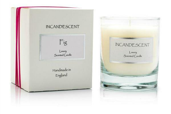 Incandescent Signature Fig Candle - Joal Interiors