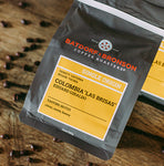 "Colombia ""Las Brisas"" Coffee 12oz"