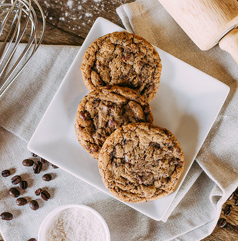 Coffee Espreso Cookies