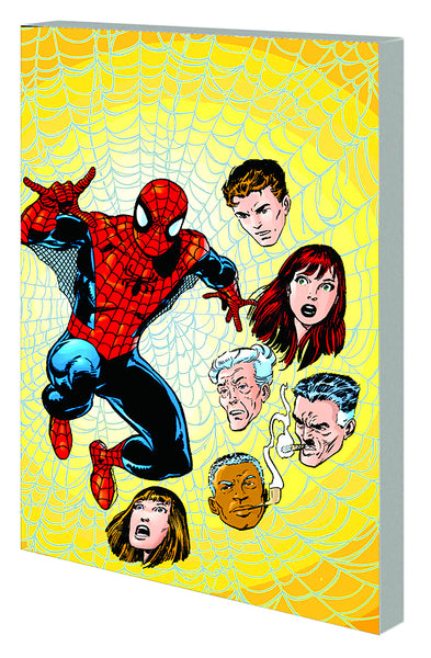 SPIDER-MAN NEXT CHAPTER TP VOL 01