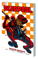 DEADPOOL TP VOL 07 SPACE ODDITY