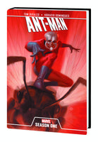 ANT-MAN SEASON ONE PREM HC