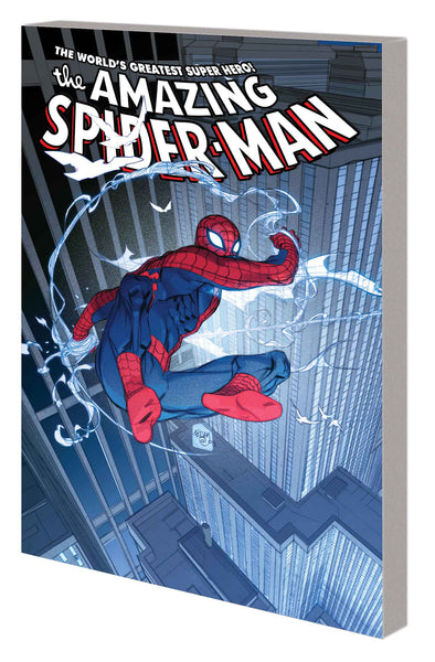 AMAZING SPIDER-MAN TP PETER PARKER ONE AND ONLY