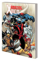 AMAZING X-MEN TP VOL 01 QUEST FOR NIGHTCRAWLER