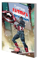 CAPTAIN AMERICA TP VOL 03 LOOSE NUKE