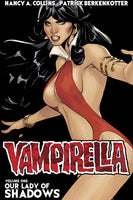 NEW VAMPIRELLA TP VOL 01 OUR LADY OF SHADOWS