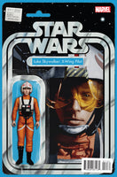 STAR WARS #11 CHRISTOPHER ACTION FIGURE VAR