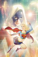SUPERGIRL WHO IS SUPERWOMAN TP NEW ED
