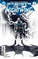 NIGHTWING #14 VAR ED Rebirth