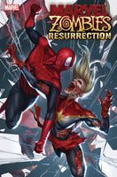 MARVEL ZOMBIES RESURRECTION #4 (OF 4)