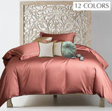 Boho Lux Egyptian Cotton 1000TC Full Set - Bohemian Glam Decor