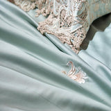 Boho Summer Lace Mint