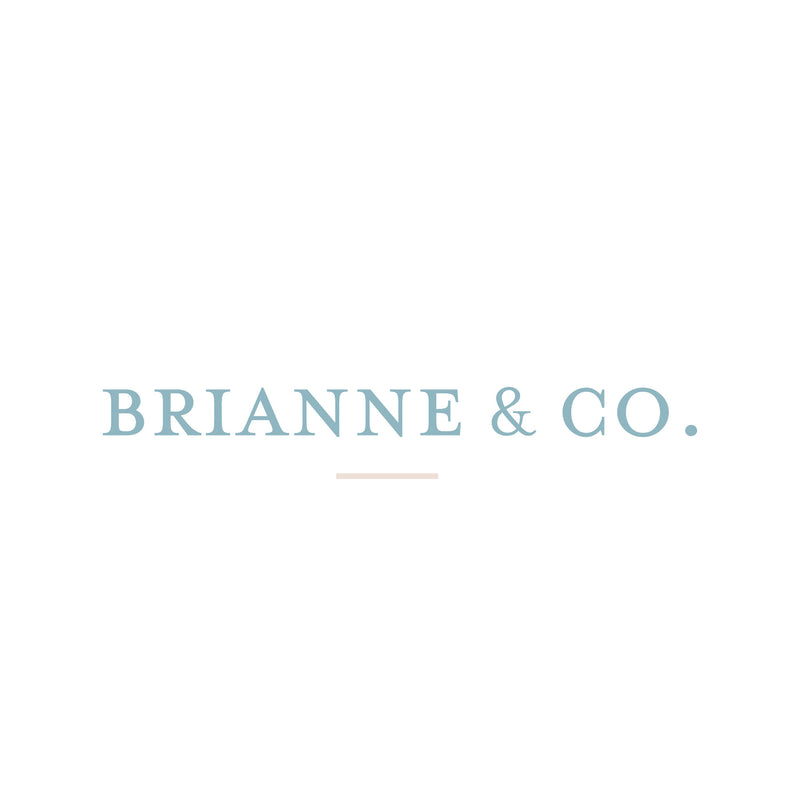 Brianne and Co. Gift Card
