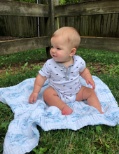 Load image into Gallery viewer, Baby Swaddles