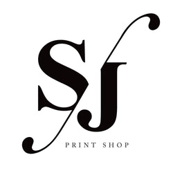 Samantha James Print Shop