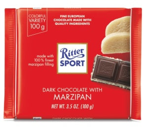 RITTER MARZIPAN 12 PACK 3.5OZ