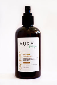 Aura Hair Spa Moisture Conditioner 250ml