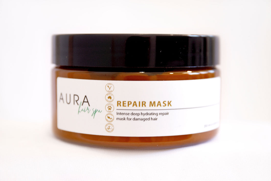 Aura Hair Spa Repair Mask