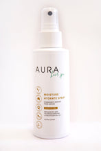 Load image into Gallery viewer, Aura Hair Spa Moisture Hydrate Spray