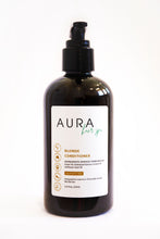 Load image into Gallery viewer, Aura Hair Spa Blonde Conditioner 250ml
