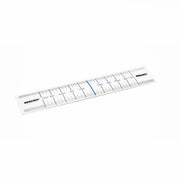 50pk Disposable Eyebrow Sticky Ruler - Ink & Arch Pro
