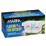 Marina Floating 2 in 1 Fish Hatchery
