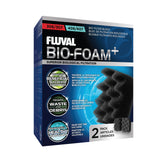Fluval Aquarium Bio Foam + 106/07 206/07 or 306/07 406/07