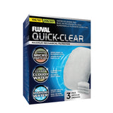 Fluval Aquarium Quick Clear Pad for 106/07 206/07 or 306/7 & 406/07