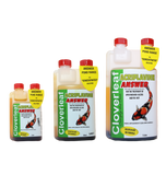 Cloverleaf Acriflavin Answer 250ml, 500ml, 1000ml Pond Treatment