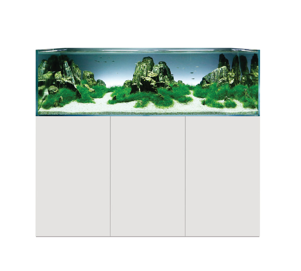 Evolution Aqua Aquascaper 1500 with Cabinet