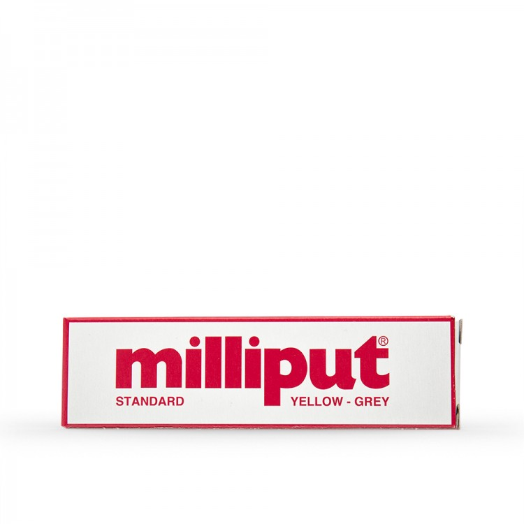 Milliput Aquarium Epoxy Putty - Standard 113.4g