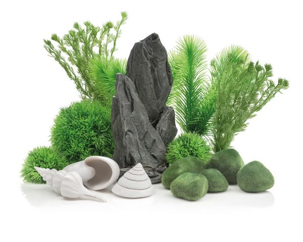 biOrb Stone Garden Decor Aquarium Set 30L