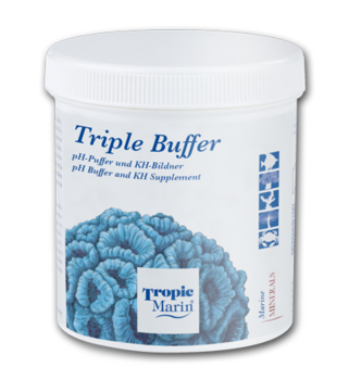 Aquarium Tropic Marin Triple Buffer 250g