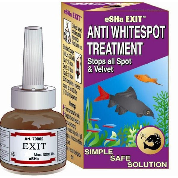 eSHa Exit Anti Whitspot Treatment 20ml