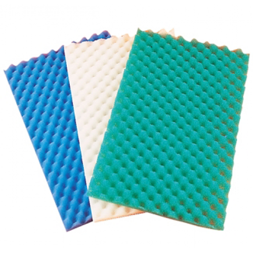 Kockney Koi 3 Foam Filter Sponge Set (3 Sizes Available)