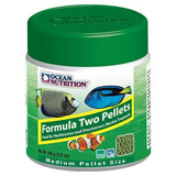 Ocean Nutrition Formula Two Marine Pellets Small 100 gram